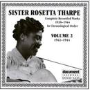 Sister Rosetta Tharpe Vol. 2 1942-1944 thumbnail