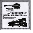 Tommie Bradley - James Cole Groups 1928-1932 thumbnail