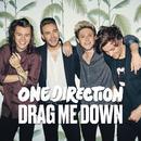 Drag Me Down (Single) thumbnail