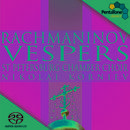 Rachmaninov: Vespers, Op. 37 thumbnail