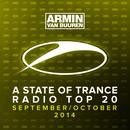 A State Of Trance Radio Top 20 - September / October 2014 (Including Classic Bonus Track) thumbnail