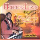 Hopeton Lewis Sings Home Coming Classics thumbnail