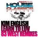 Learn To Luv (83 West Remixes) thumbnail