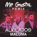 Me Gusta (Remix) (Single) thumbnail