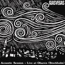 Acoustic session at Obaren (Stockholm) thumbnail