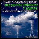 Sonidos Naturales Para Dormir: Relajante Truenos Y Lluvia thumbnail