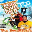 Darkroom Familia Presents: I Got Five On It Too - Tha Soundtrack (Explicit) thumbnail