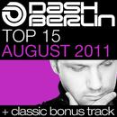 Dash Berlin Top 15 - August 2011 thumbnail