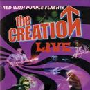 Red With Purple Flashes - The Creation Live thumbnail