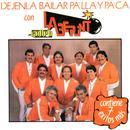 """Dejenla Bailar Pa´lla y Pa´ca Con """"Grupo Laberinto"""" thumbnail"""
