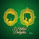 J Dilla's Delights, Vol. 1 thumbnail