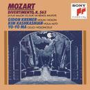 Mozart: Divertimento In E Flat thumbnail