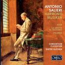 Salieri: Harmonie Musiken thumbnail