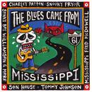The Blues Come From Mississippi thumbnail
