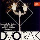 Dvořák: Serenade for Strings, Czech Suite thumbnail