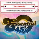 Hawk Blows Band Plays (Digital 45) thumbnail