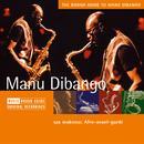 Dibango: Rough Guide To Manu Dibango thumbnail