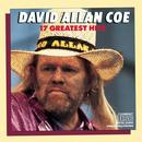 David Allan Coe 17 Greatest Hits thumbnail