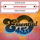 Stayin' Alive / Night Fever [Digital 45] - Single thumbnail