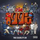 True Colors/It's On (Single) (Explicit) thumbnail