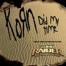 Did My Time (Single) thumbnail