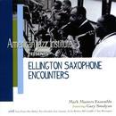Ellington Saxaphone Encounters thumbnail