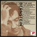 Bernstein: Symphony No. 2; Serenade after Plato's Symposium thumbnail