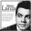 Mario Lanza Selección de Éxitos Vol. 2 thumbnail