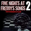 Five Nights At Freddy's Songs 2 thumbnail