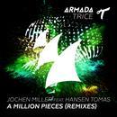 A Million Pieces (Remixes) thumbnail