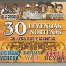 30 Leyendas Nortenas thumbnail