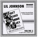 Lil Johnson Vol. 2 1936-1937 thumbnail