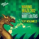 Warung Brazil 2012 E.P. Volume 2 thumbnail