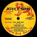 (You Are My) All And All (CD Single) thumbnail