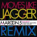 Moves Like Jagger (Remix Feat. Mac Miller) (Single) thumbnail