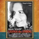 Change The Ending (radio mix) - Single thumbnail