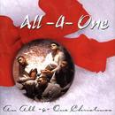An All-4-One Christmas thumbnail