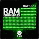 Ram Drum & Bass USA, Vol. 1 thumbnail