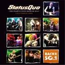 Back2SQ1-The Frantic Four Reunion 2013 (Live At Wembley) thumbnail