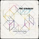 Taken For A Fool (CD Single) thumbnail