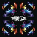 You Are Not Alone (Live At The Greek) thumbnail