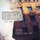 Now Is the Time / Higher thumbnail