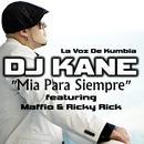 Mia Para Siempre (Single) thumbnail
