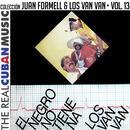 Colección Juan Formell Y Los Van Van, Vol. XIII (Remasterizado) thumbnail