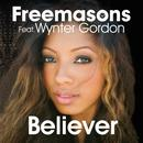 Believer EP thumbnail