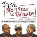 No Time To Waste - Single thumbnail