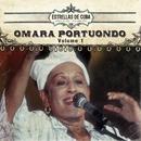 Estrellas de Cuba: Omara Portuondo, Vol. 1 thumbnail