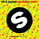 We Wanna Party (Single) thumbnail