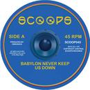Babylon Never Keep Us Down/ Ital Roots thumbnail
