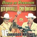 16 Corridos Matones thumbnail